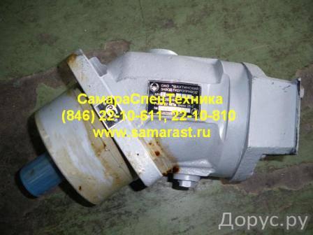 Гидромоторы. Гидронасосы - Запчасти и аксессуары - Реализуем со склада гидронасосы и гидромоторы мар..., фото 1