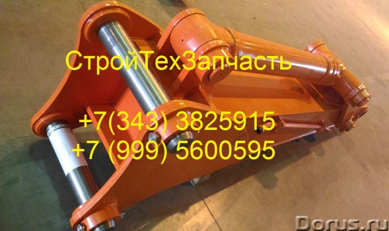 Изготовление удлинителей рукояти до 5 - 6 метров для экскаваторов - Запчасти и аксессуары - Изготовл..., фото 9